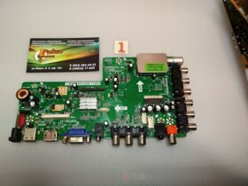 Main Board-T.MS18VG.62B 11505 для телевизора RUBIN RB-22S2UF