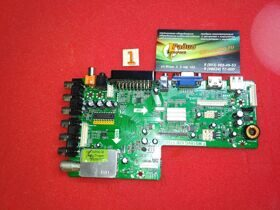 MainBoard T.MS18VG.62B 11505 для BBK LEM2283F