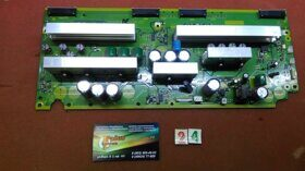 плата TNPA 4658 TV PANASONIC TH-R42PY80KA