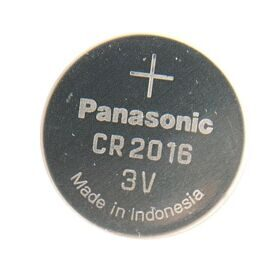Батарейки CR 2016  Panasonic 3V